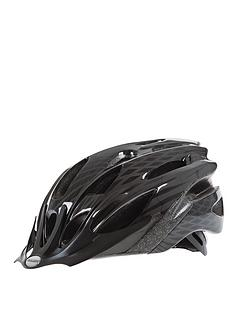 raleigh-mission-black-shadow-cycle-helmet-58-62cm
