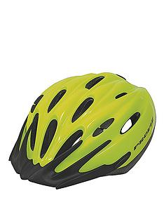 proviz-mars-54-59cm-rear-led-helmet-yellow