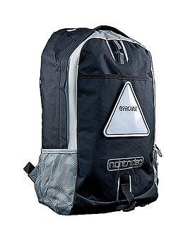 proviz-triviz-nightrider-large-30-litre-rucksack-black