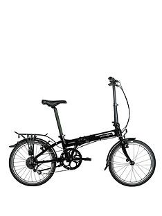 dahon-vitesse-d8-folding-bike
