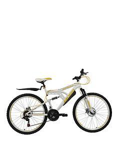 boss-cycles-whitegold-dual-suspension-mountain-bike