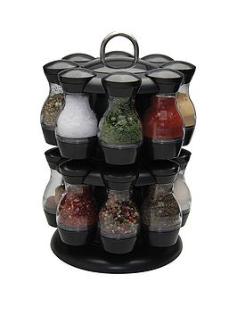 apollo-16-jar-2-tier-plastic-spice-carousel