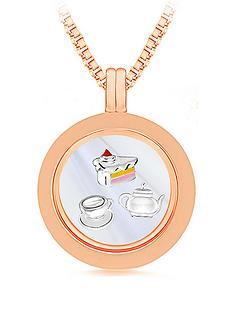 treasure-charms-rose-gold-plated-25mm-polished-charm-locket-on-24-inch-box-chain