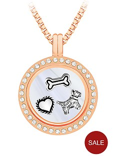treasure-charms-rose-gold-plated-and-crystal-set-25mm-charm-locket-on-24-inch-box-chain