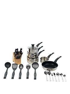 salter-elegance-66-piece-kitchen-set