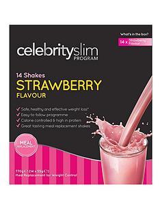 celebrity-slim-7-day-strawberry-shake-pack