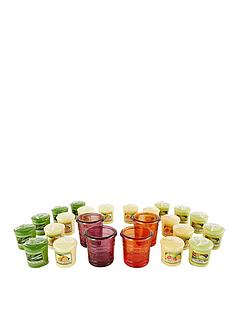 yankee-candle-4-votive-buckets-and-20-votives