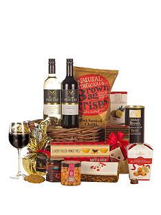 virginia-hayward-christmas-cracker-basket