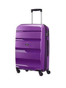american-tourister-bon-air-spinner-medium-case-purple