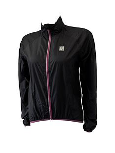 altura-ladies-mircrolite-black-and-pink-showerproof-jacket