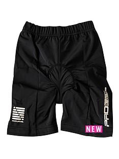 altura-black-junior-progel-shorts