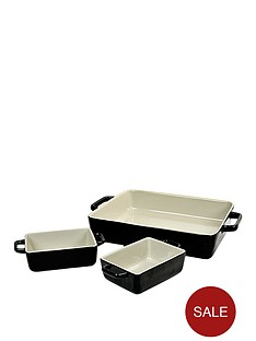 swan-oven-to-tableware-rectangular-set-black