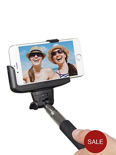 kitvision-bluetooth-selfie-stick-with-phone-holder
