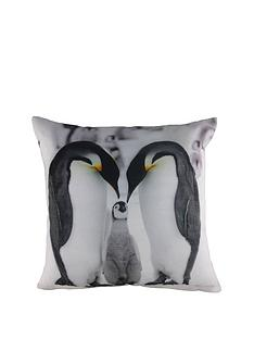 penguin-cushion