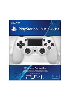dual-shock-4-controller-white