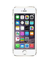 iPhone 5s, 16Gb - Gold