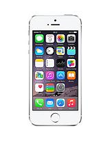 iPhone 5s, 32Gb - Silver
