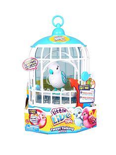 little-live-pets-bird-cage-singalong-sammy