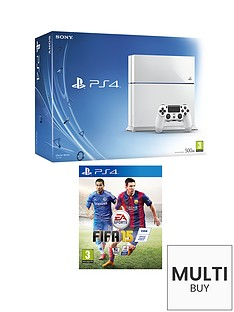 playstation-4-500gb-white-console-fifa-15-free-driveclub-the-order-1886