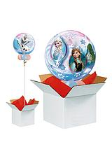 22 inch Pre-Inflated Bubble Balloon
