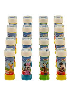 disney-60ml-bubbles-tubs-pack-of-16