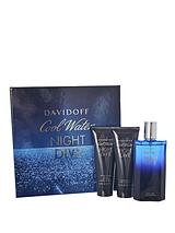 Cool Water Night Dive 125ml EDT Gift Set