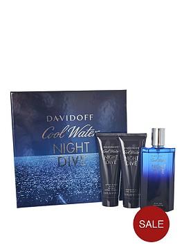davidoff-cool-water-night-dive-125ml-edt-gift-set