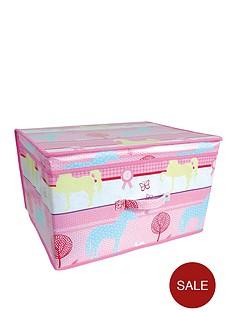 printed-horse-storage-box