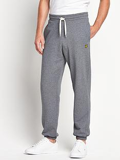 lyle-scott-mens-joggers-grey-marl