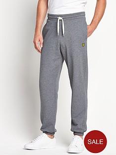 lyle-scott-mens-joggers-grey-marl
