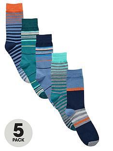 jack-jones-5pk-audley-sock