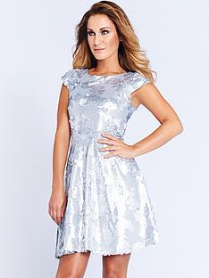 sequin-dress