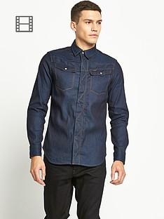 g-star-raw-tailor-zip-long-sleeve-shirt