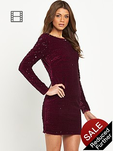 lipsy-michelle-keegan-all-over-sequin-dress