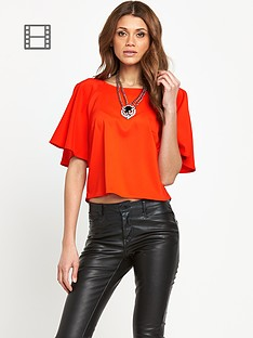 definitions-angel-sleeve-blouse