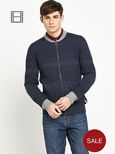 bellfield-mens-baseball-cardigan