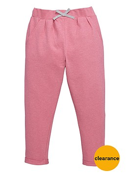 mini-v-by-very-girls-pink-marl-joggers