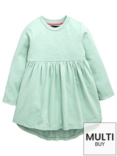 mini-v-by-very-girls-long-sleeve-mint-skater-dress