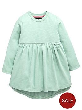mini-v-by-very-girls-long-sleeve-mint-skater-dress