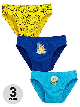 minions-boys-briefs-3-pack