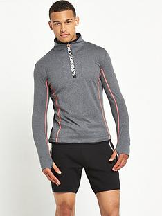 superdry-sport-runner-zip-henley-top-grey-grit