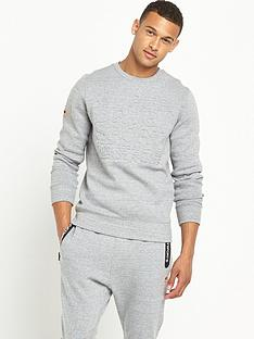 superdry-sport-tech-embossed-crew-neck-sweat-grey-grit