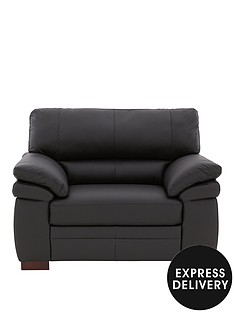 freeman-premium-leather-armchair