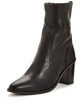 5 | Ankle Boots | Boots | Shoes &amp boots | Women | www.very.co.uk