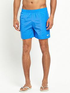 speedo-solid-leisure-watershort