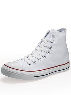 b32cac275ff9 Converse Chuck Taylor All Star Hi Core Childrens Trainer