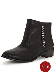 v-by-very-cherry-chain-detail-low-ankle-boot