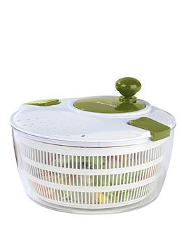 salter-green-and-white-salad-spinner