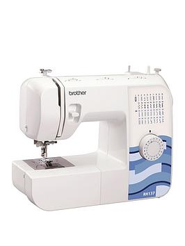 Brother Rh137 Sewing Machine