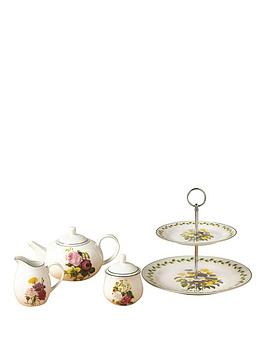 spring-posy-4pc-tea-set